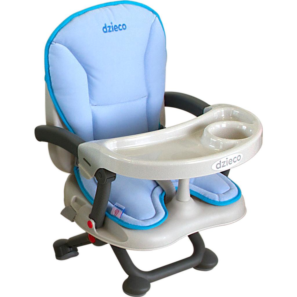 Assento Refeicao Dzieco Zyce Azul
